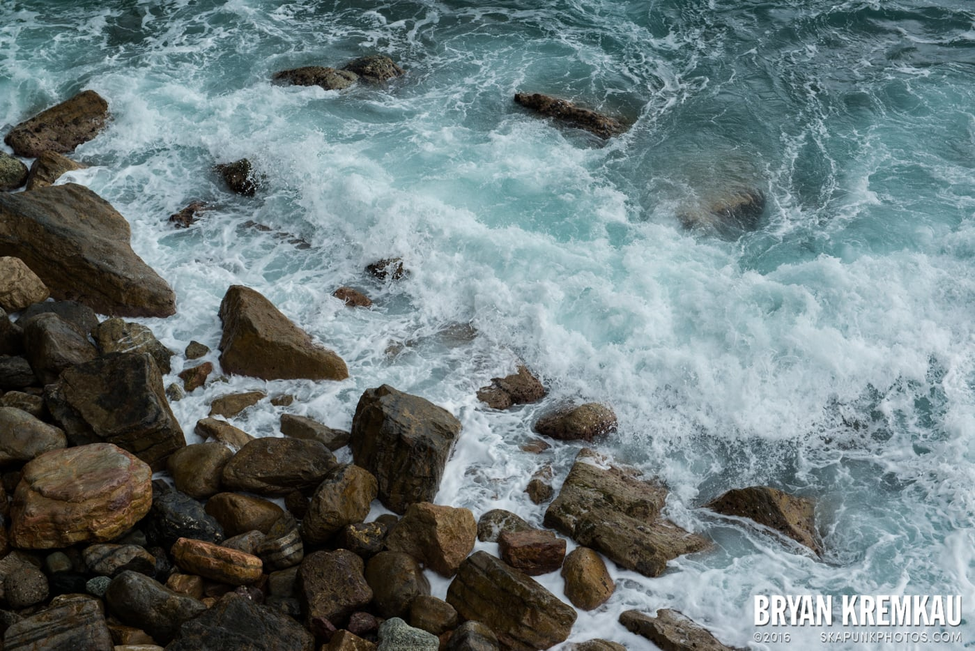 Italy Vacation - Day 10: Cinque Terre - 9.18.13 (28)