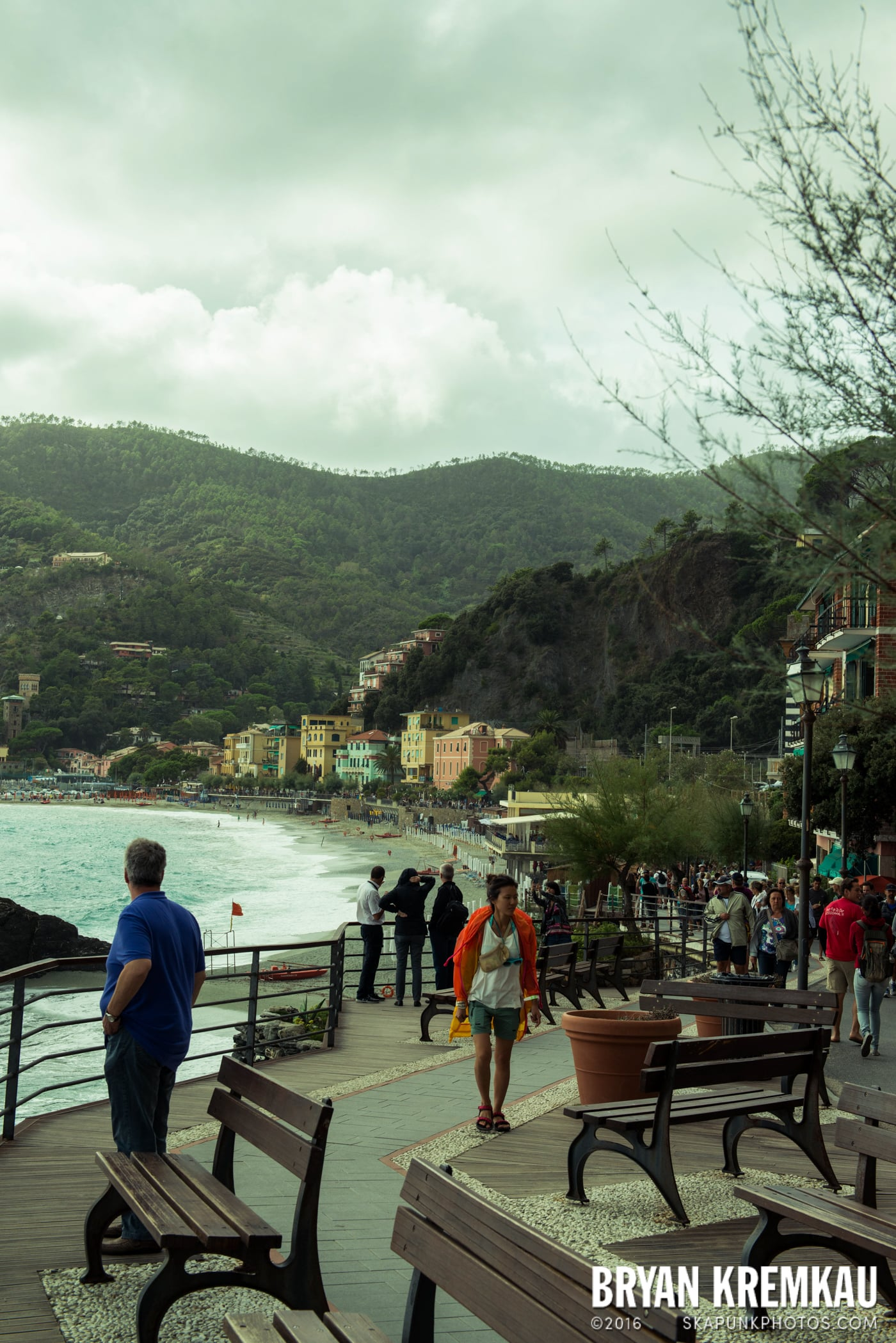 Italy Vacation - Day 10: Cinque Terre - 9.18.13 (27)