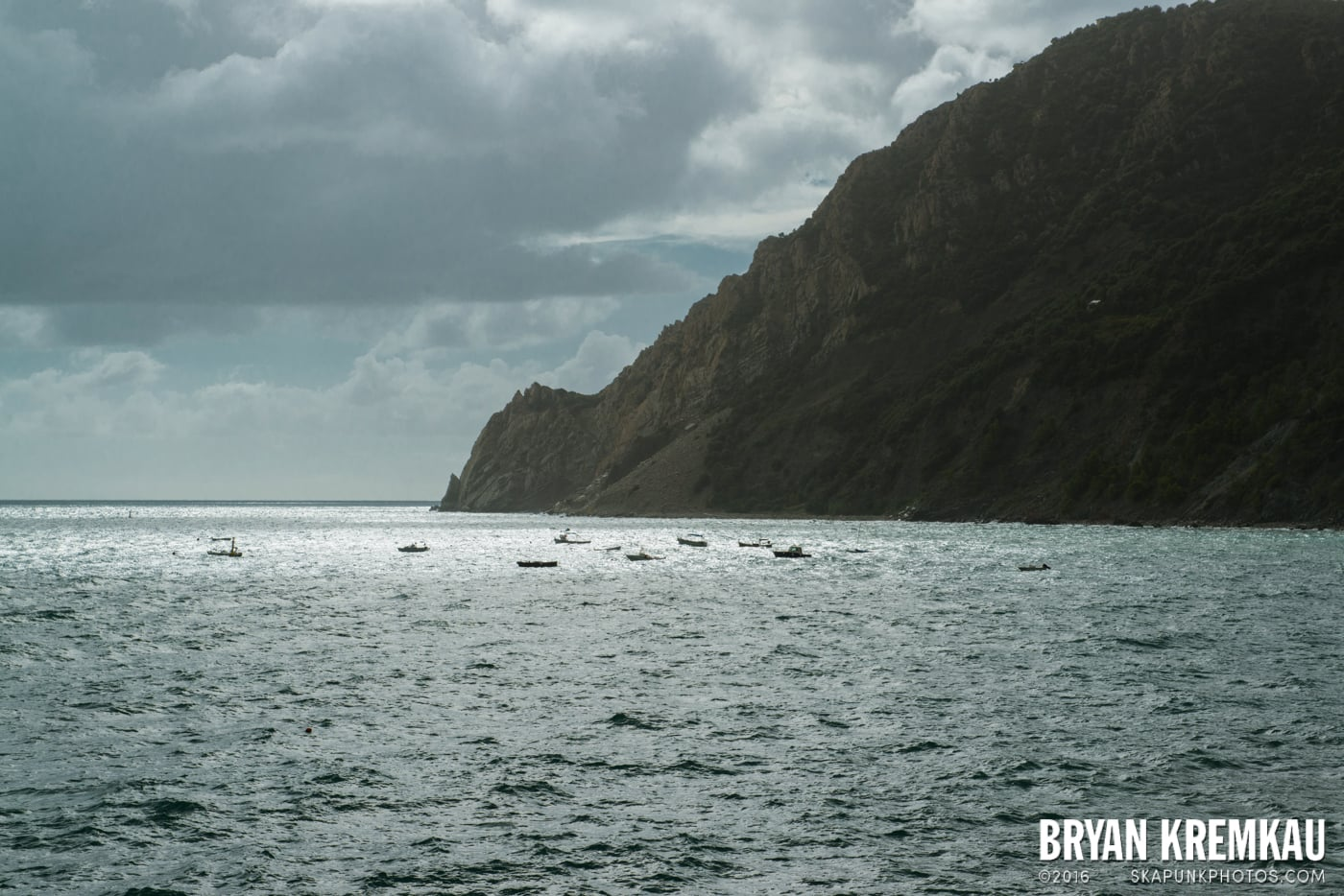 Italy Vacation - Day 10: Cinque Terre - 9.18.13 (26)