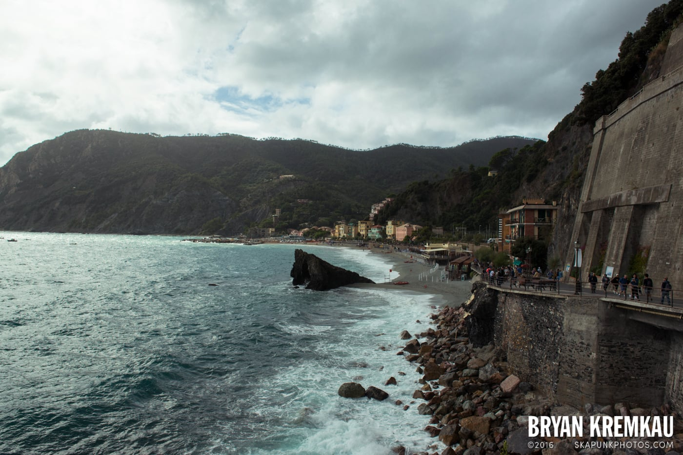 Italy Vacation - Day 10: Cinque Terre - 9.18.13 (25)