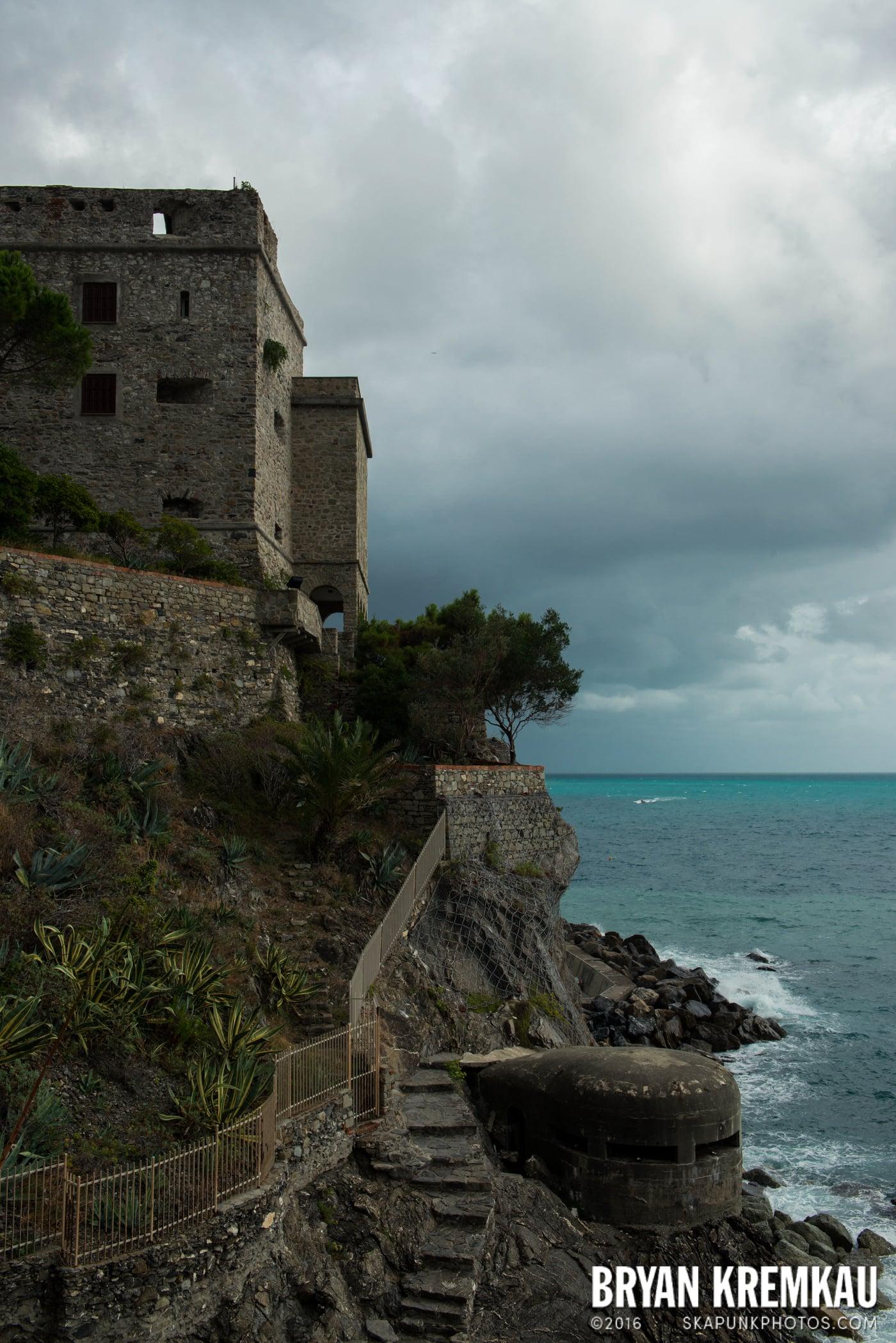 Italy Vacation - Day 10: Cinque Terre - 9.18.13 (24)