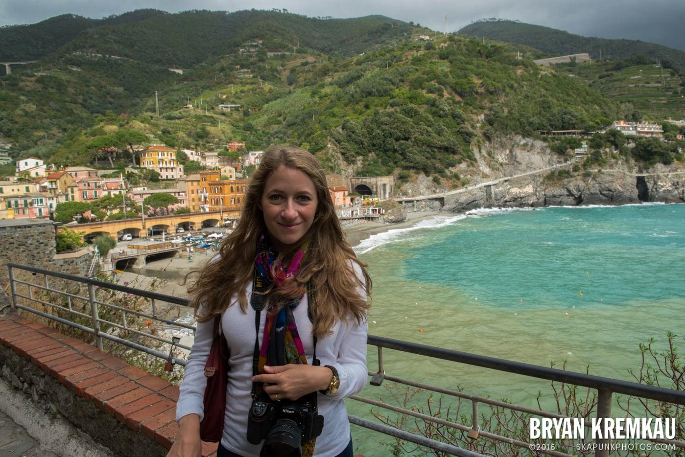 Italy Vacation - Day 10: Cinque Terre - 9.18.13 (23)