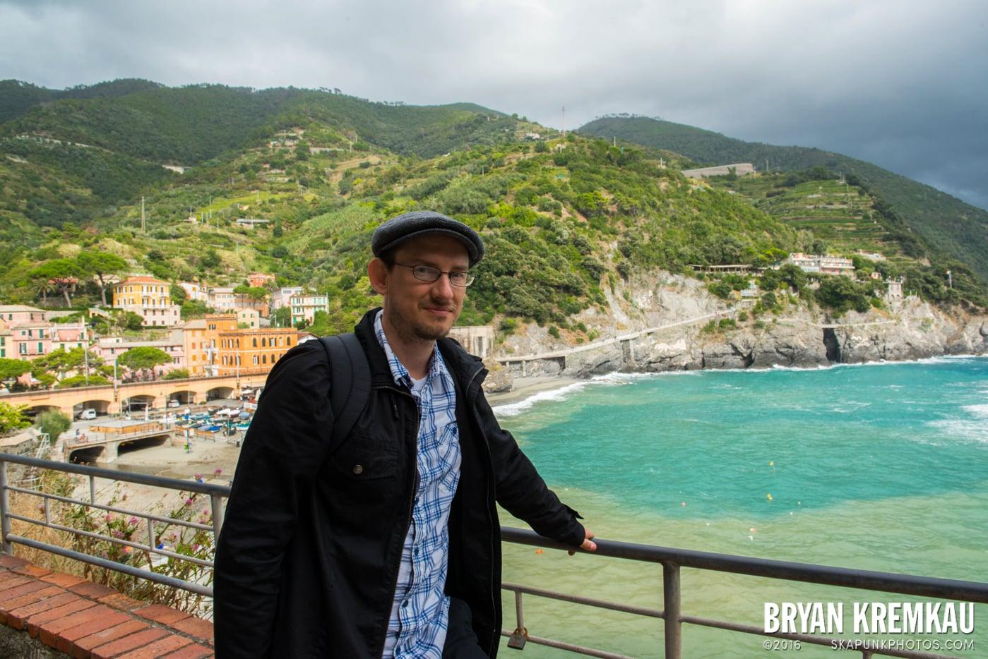 Italy Vacation - Day 10: Cinque Terre - 9.18.13 (22)