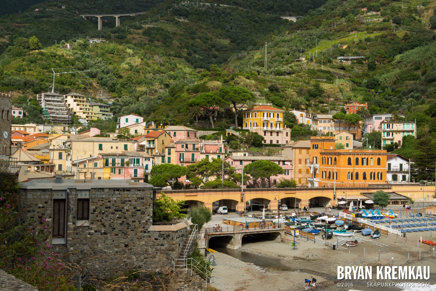 Italy Vacation - Day 10: Cinque Terre - 9.18.13 (21)