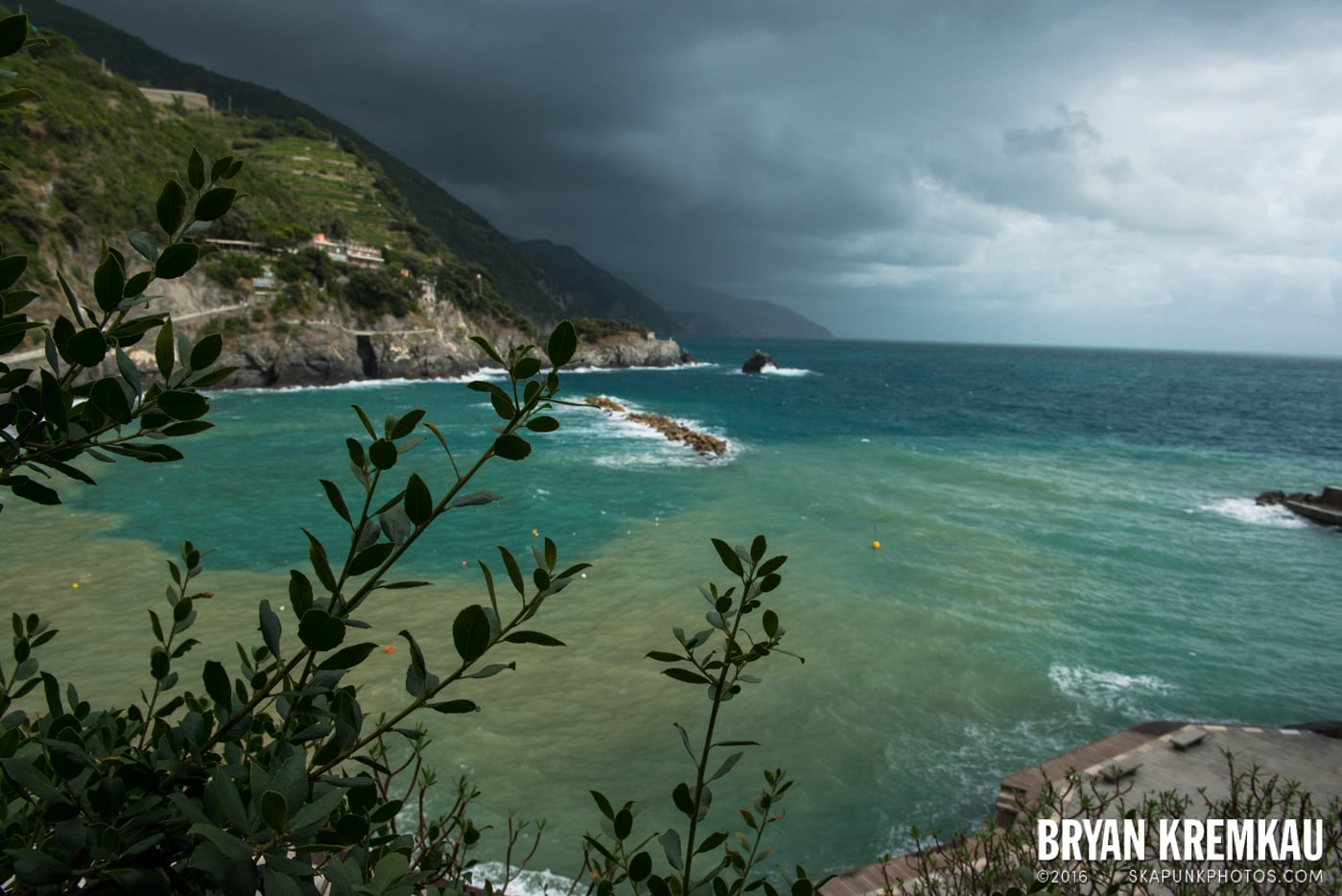 Italy Vacation - Day 10: Cinque Terre - 9.18.13 (20)