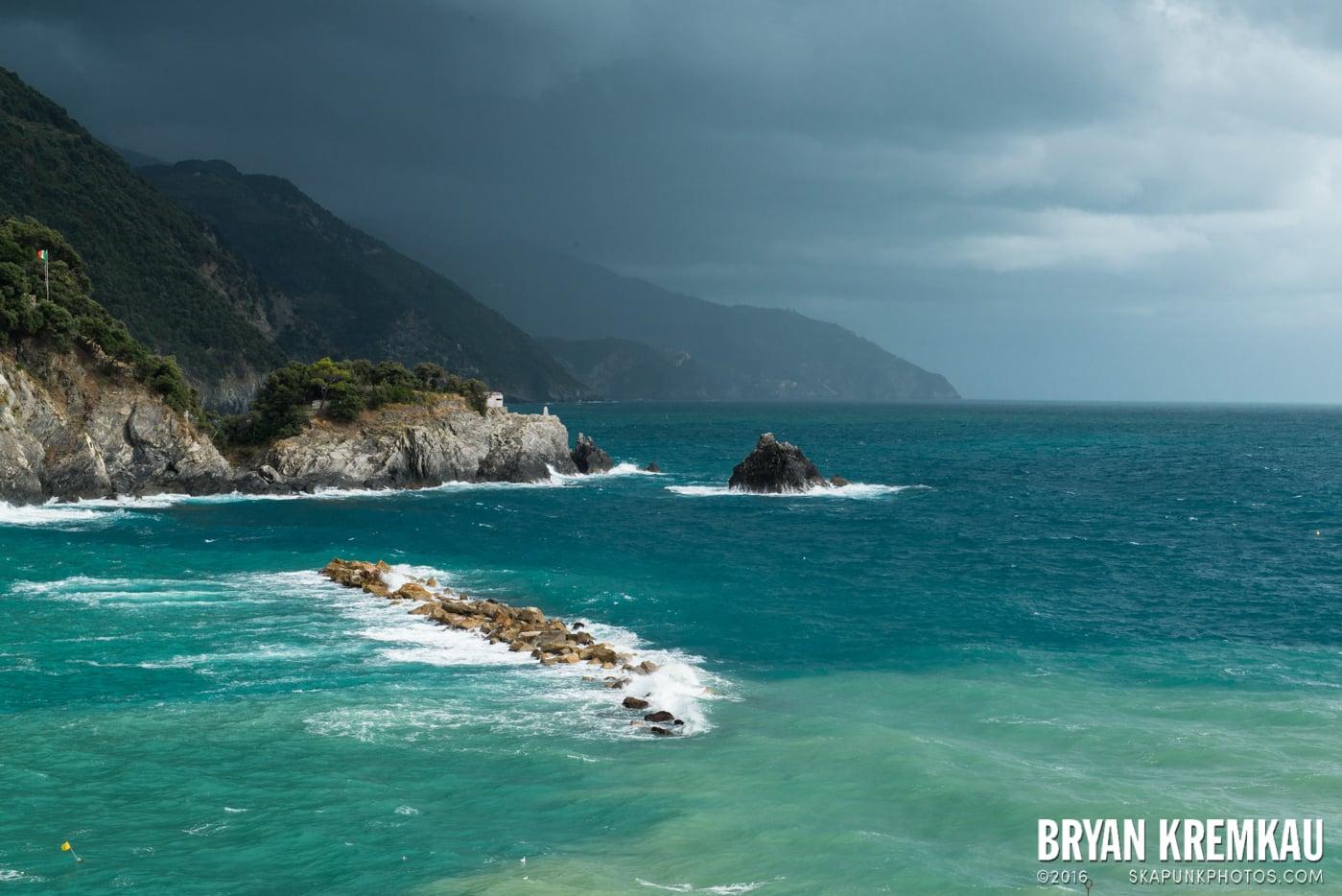 Italy Vacation - Day 10: Cinque Terre - 9.18.13 (19)
