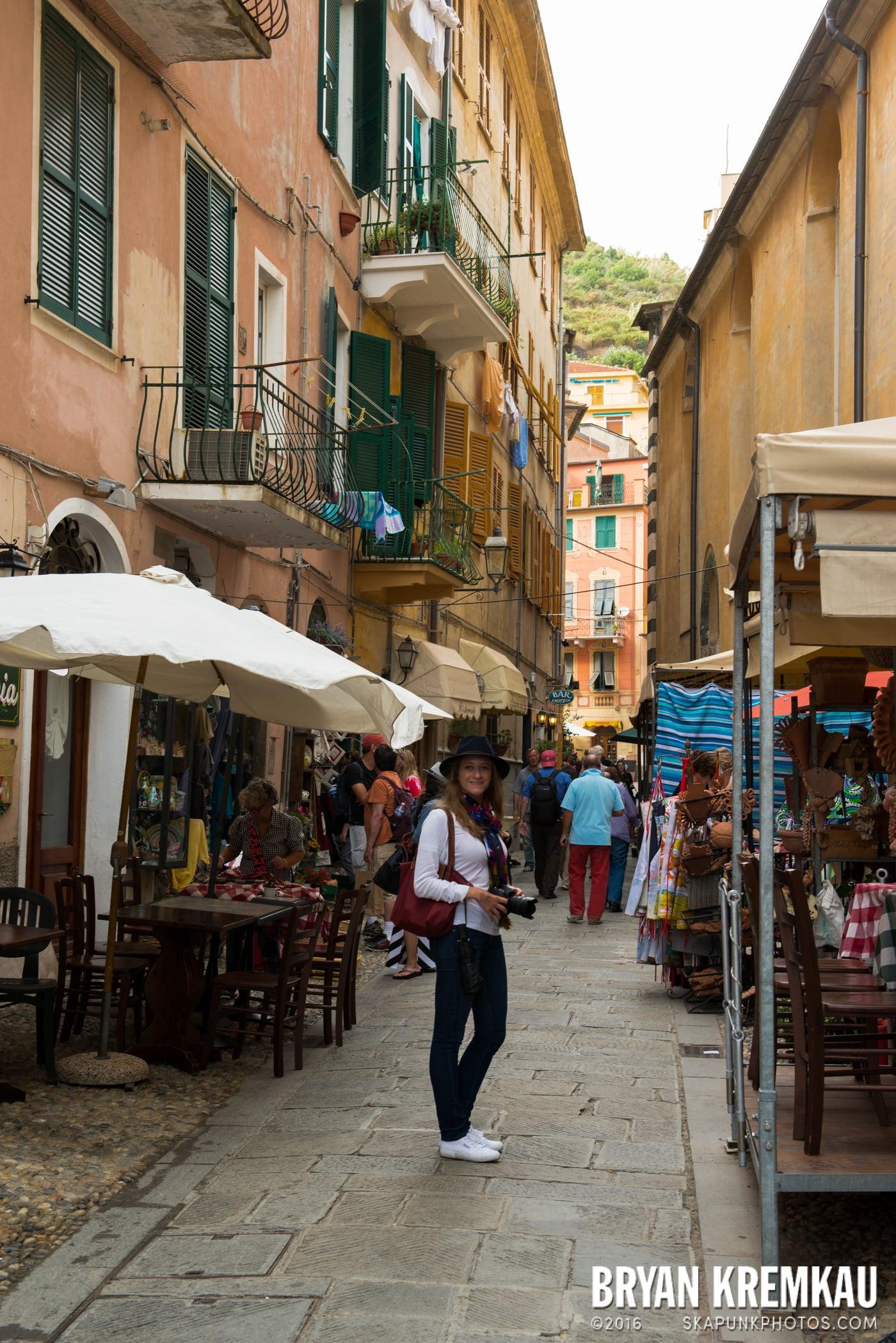 Italy Vacation - Day 10: Cinque Terre - 9.18.13 (17)