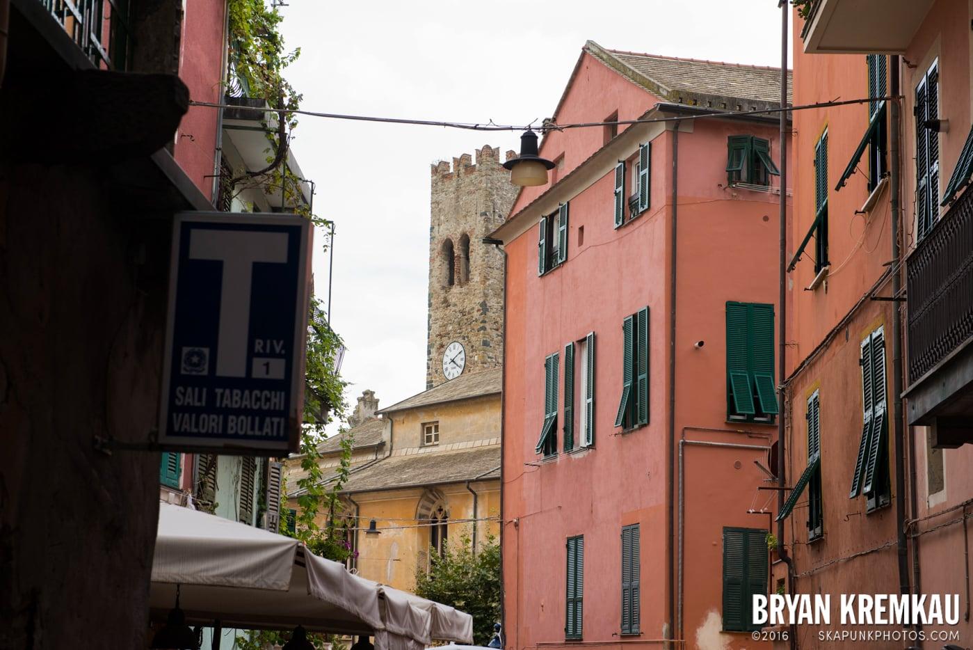 Italy Vacation - Day 10: Cinque Terre - 9.18.13 (15)