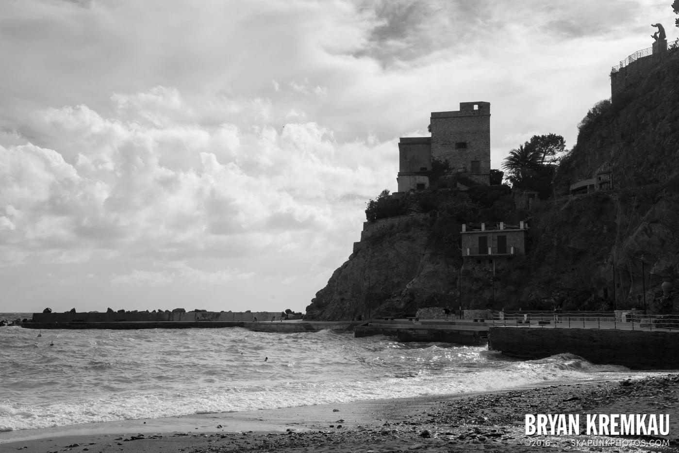 Italy Vacation - Day 10: Cinque Terre - 9.18.13 (14)