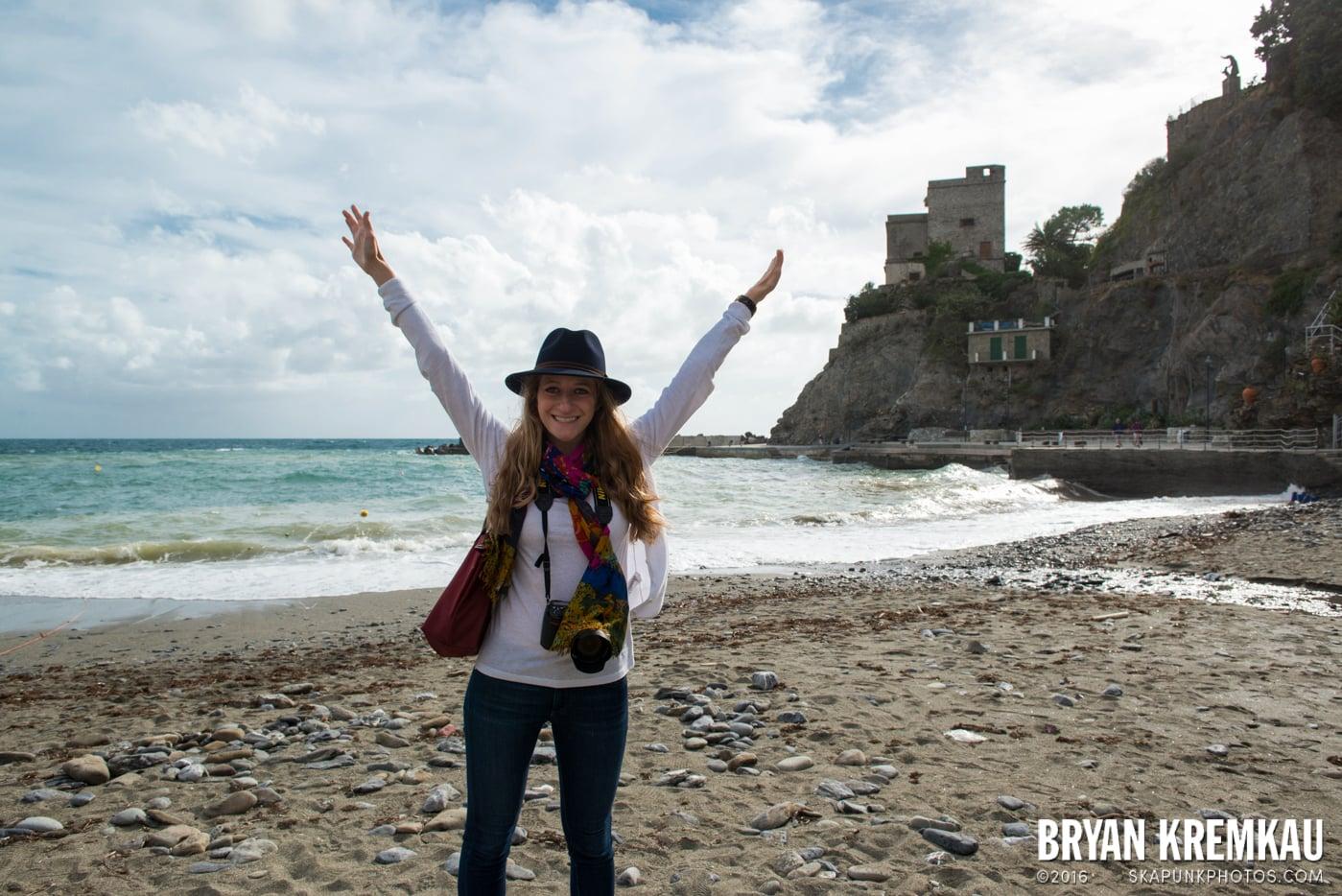 Italy Vacation - Day 10: Cinque Terre - 9.18.13 (13)