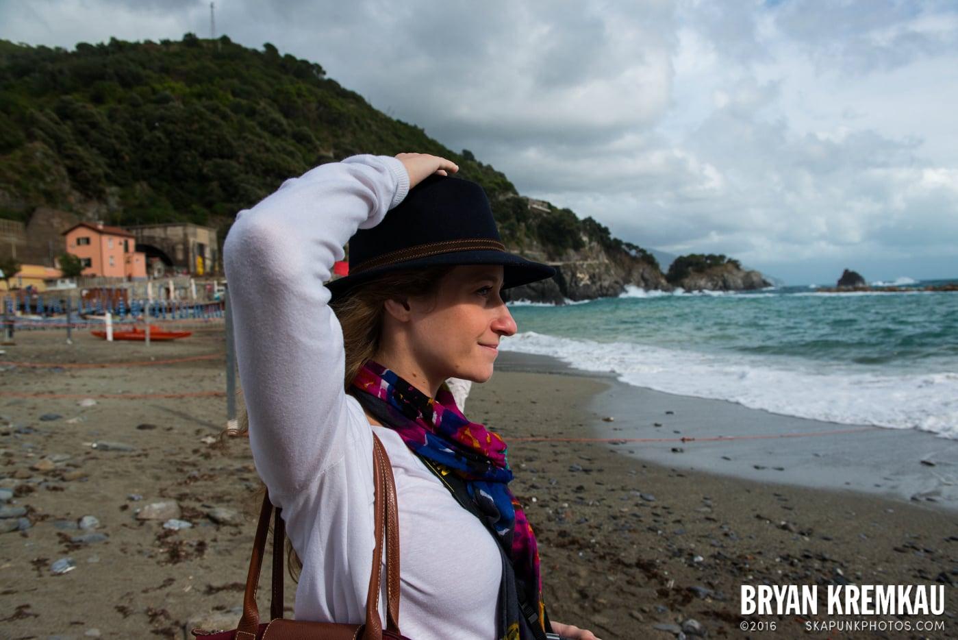 Italy Vacation - Day 10: Cinque Terre - 9.18.13 (11)