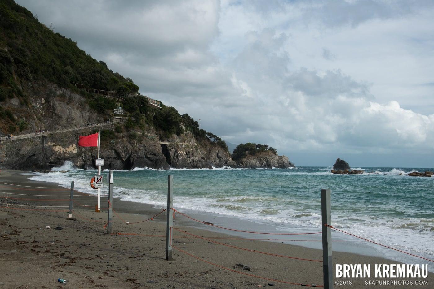 Italy Vacation - Day 10: Cinque Terre - 9.18.13 (10)