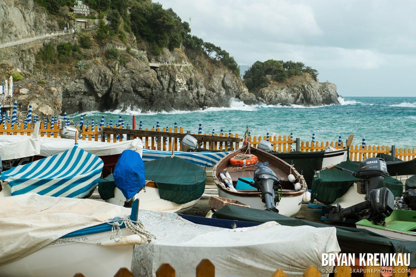 Italy Vacation - Day 10: Cinque Terre - 9.18.13 (9)