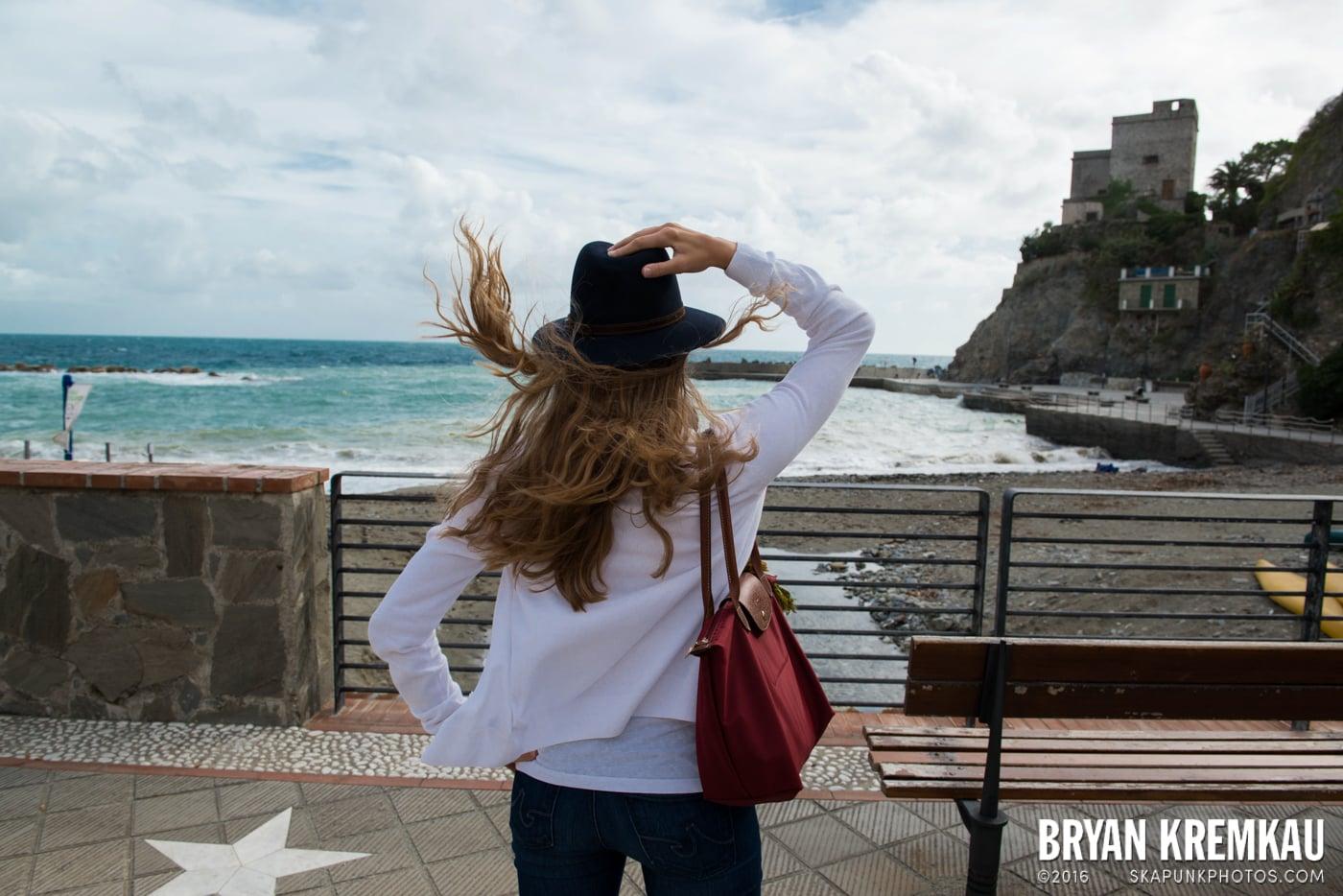 Italy Vacation - Day 10: Cinque Terre - 9.18.13 (5)