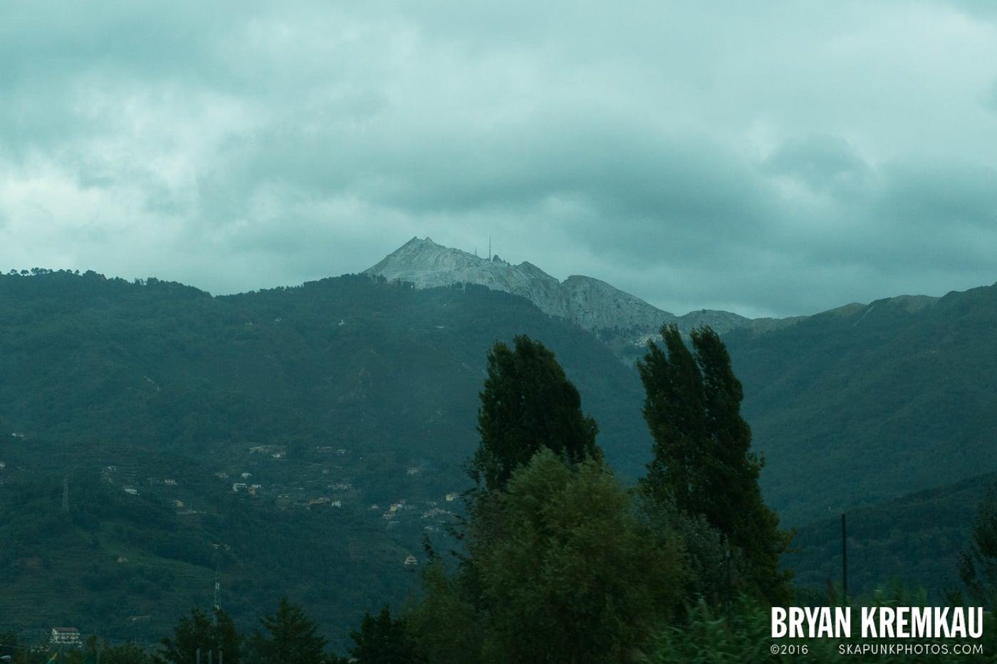 Italy Vacation - Day 10: Cinque Terre - 9.18.13 (3)