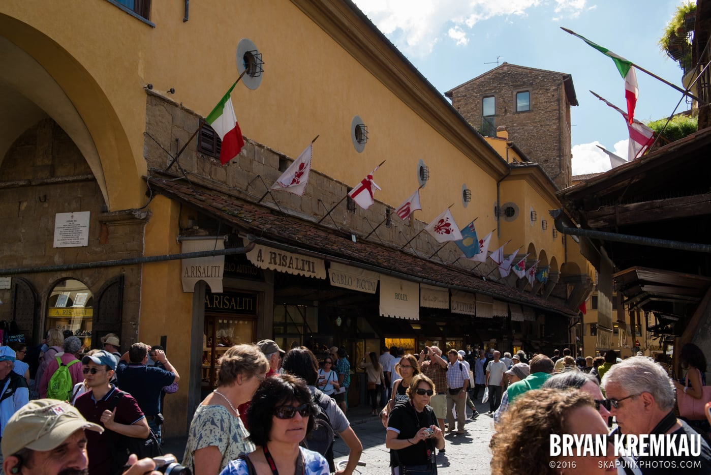 Italy Vacation - Day 11: Florence - 9.19.13 (58)