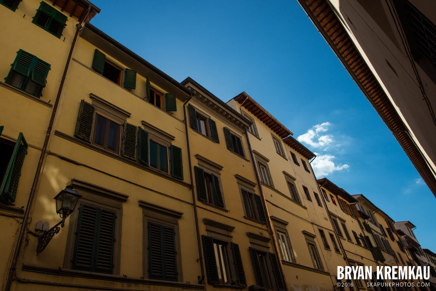 Italy Vacation - Day 11: Florence - 9.19.13 (51)