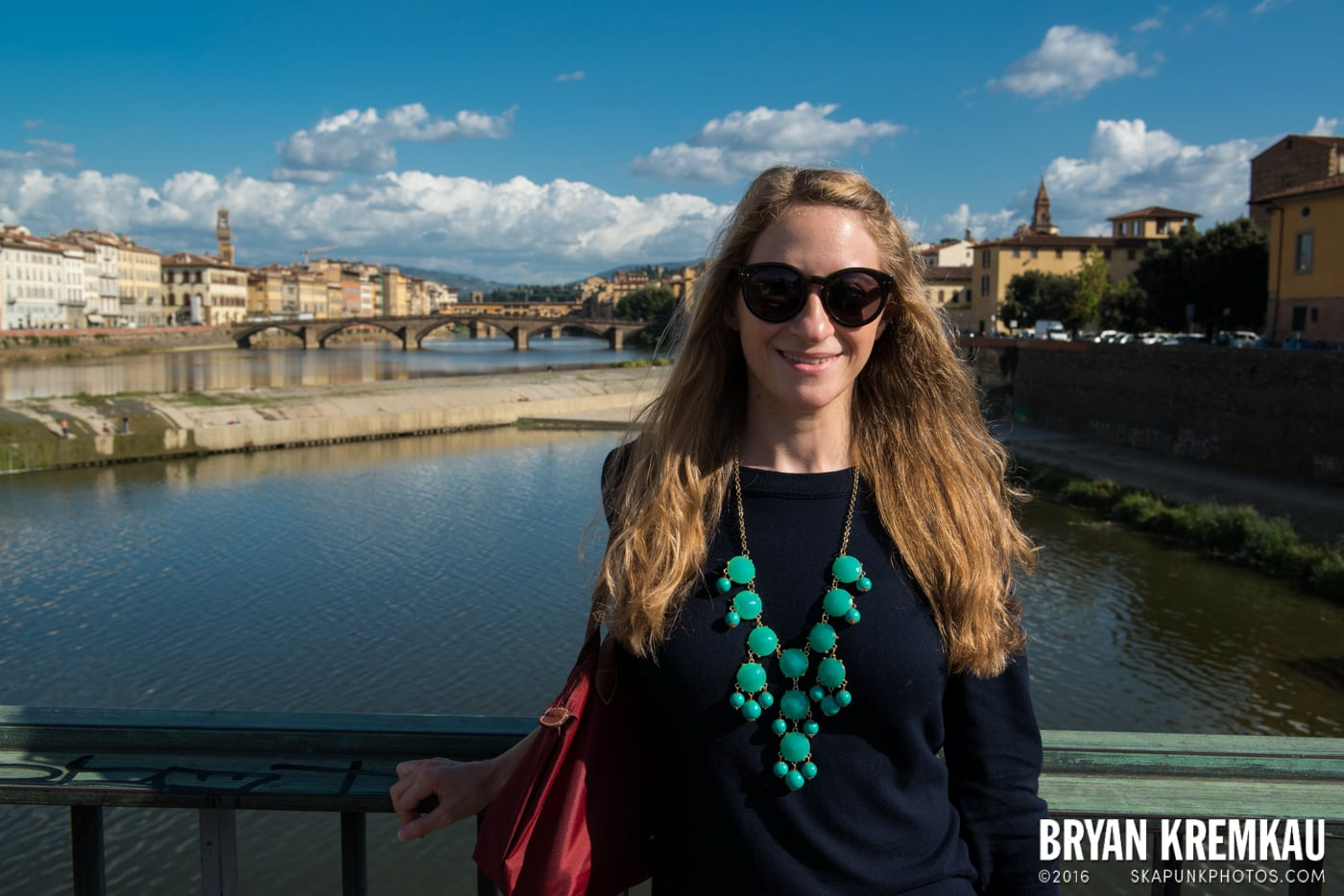 Italy Vacation - Day 11: Florence - 9.19.13 (47)