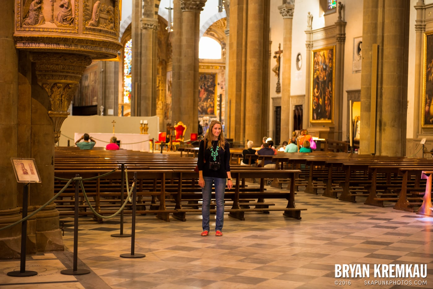 Italy Vacation - Day 11: Florence - 9.19.13 (35)