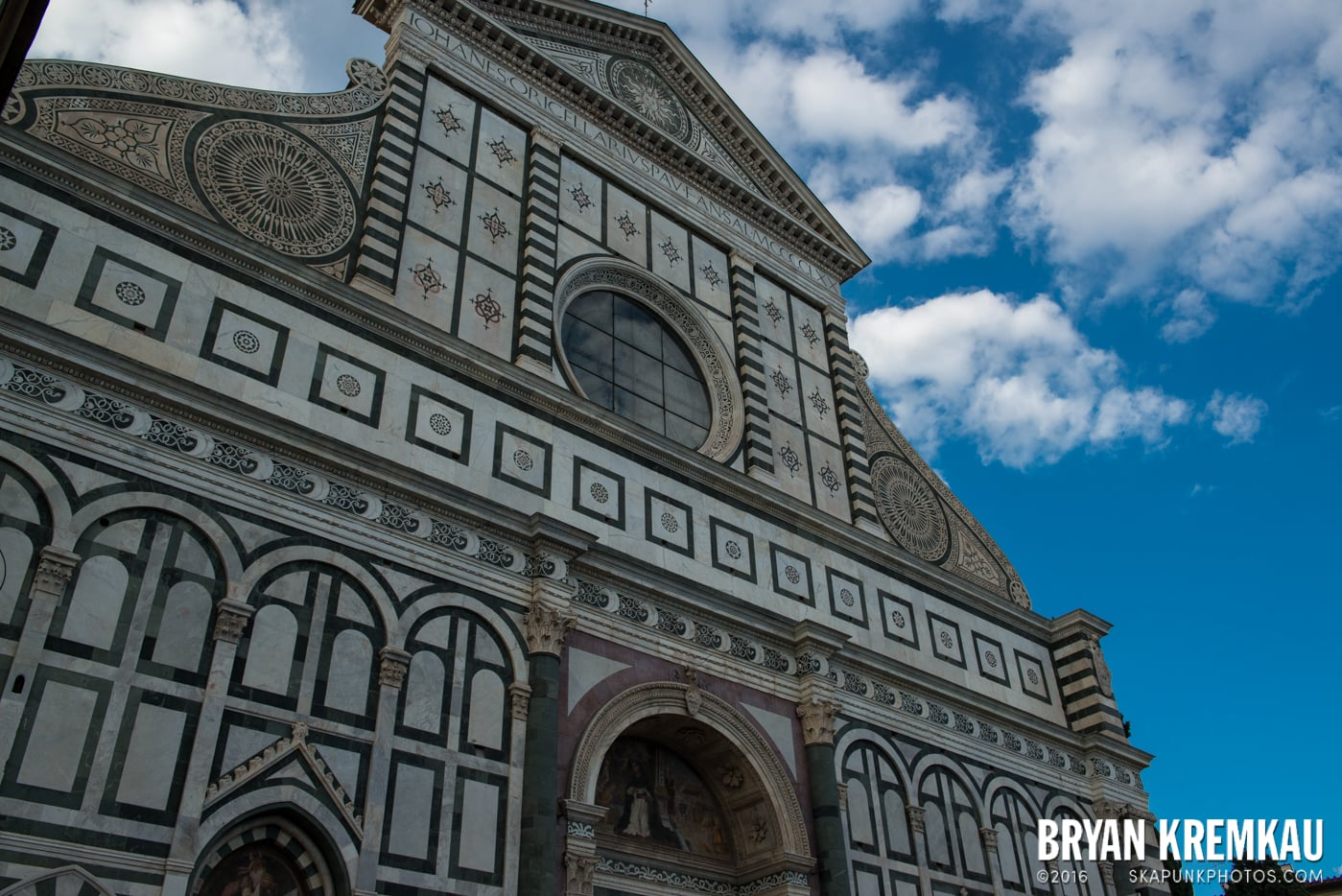 Italy Vacation - Day 11: Florence - 9.19.13 (21)
