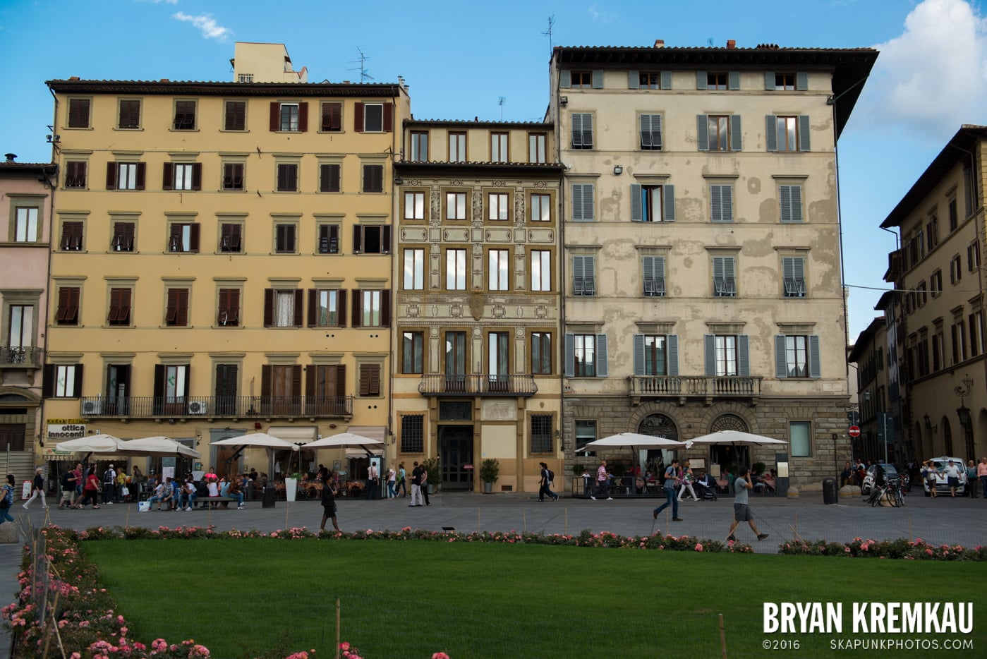 Italy Vacation - Day 11: Florence - 9.19.13 (19)
