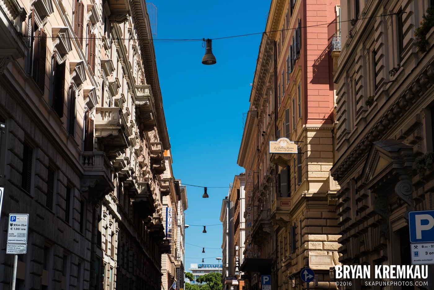 Italy Vacation - Day 12: Rome - 9.20.13 (53)