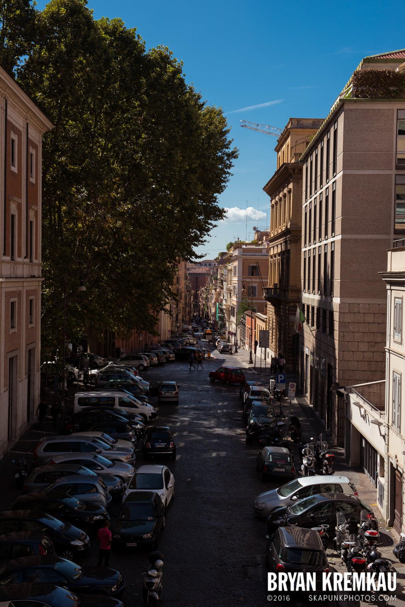 Italy Vacation - Day 12: Rome - 9.20.13 (52)
