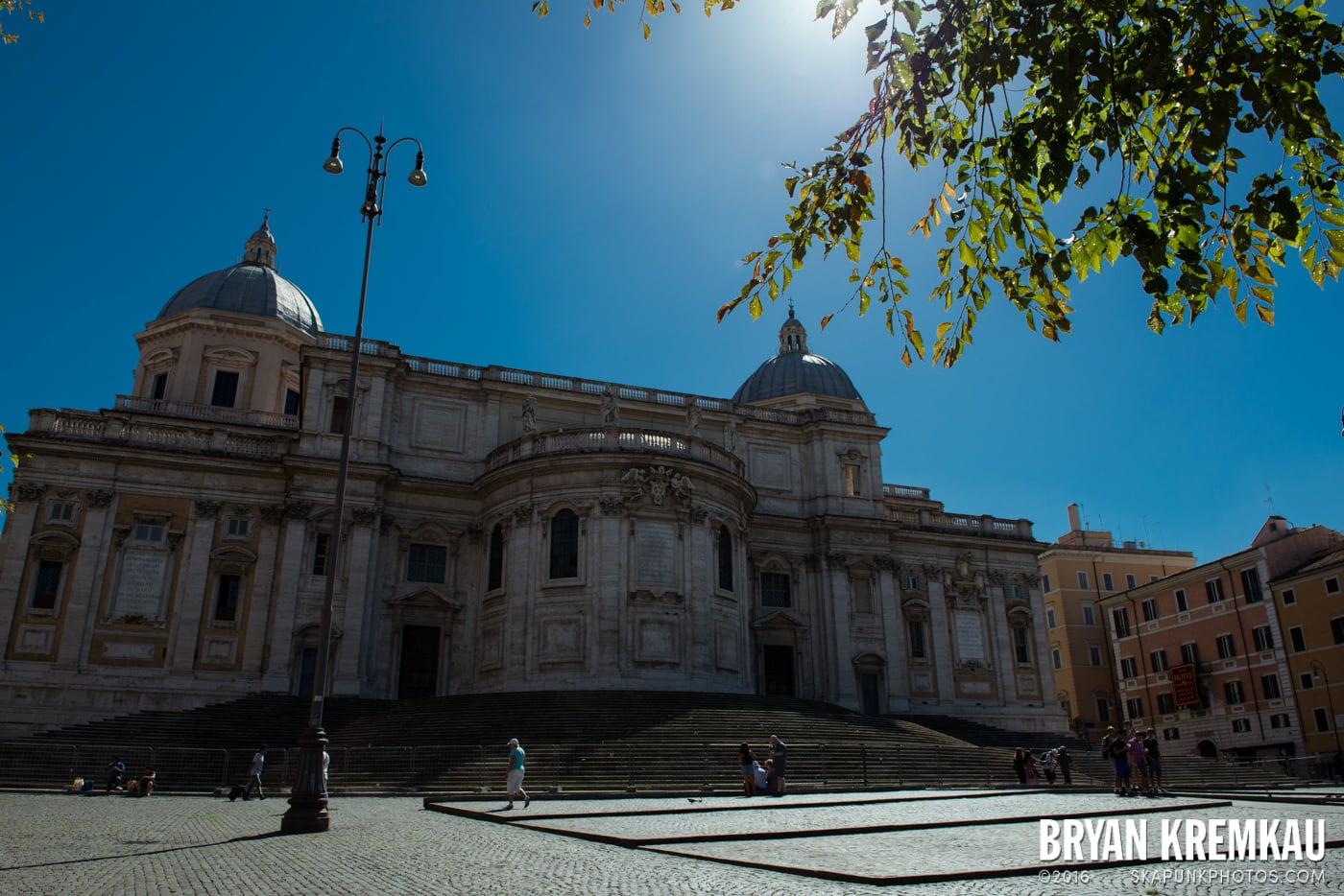 Italy Vacation - Day 12: Rome - 9.20.13 (51)