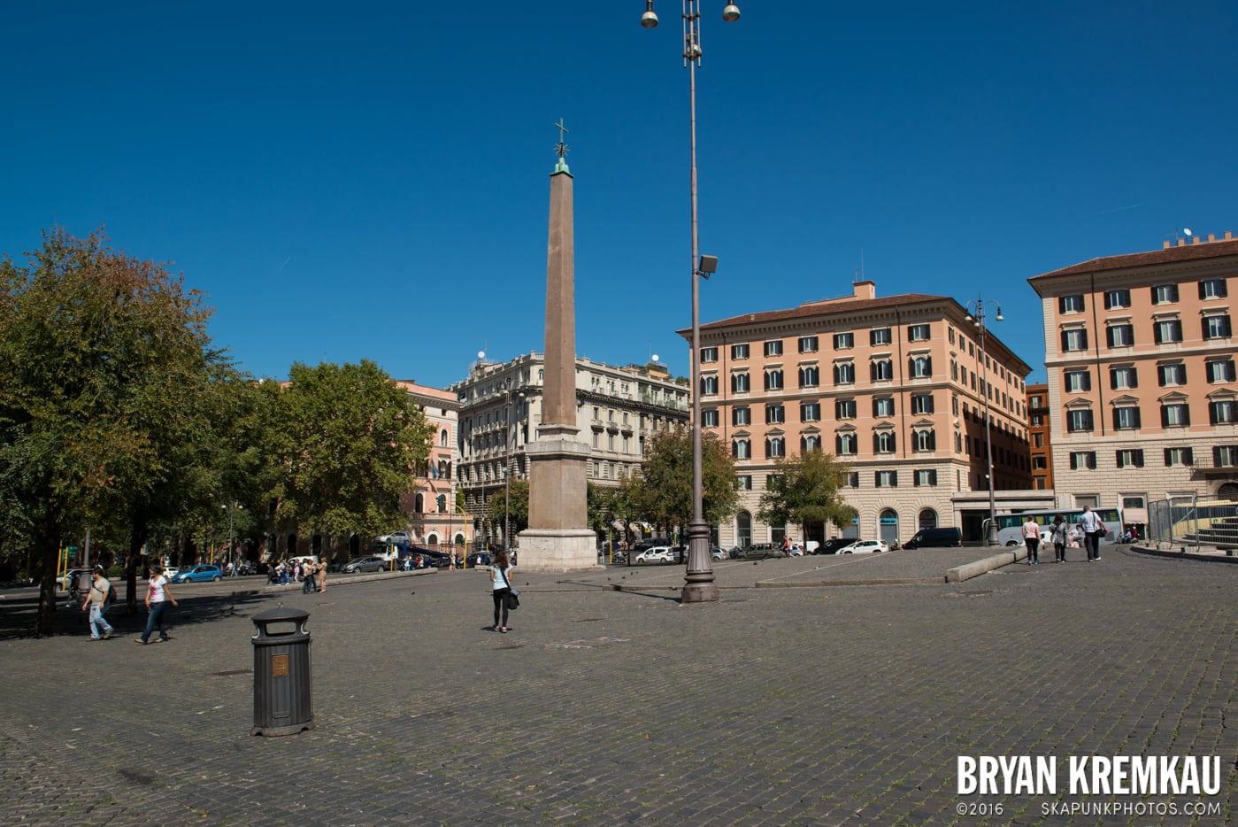 Italy Vacation - Day 12: Rome - 9.20.13 (49)