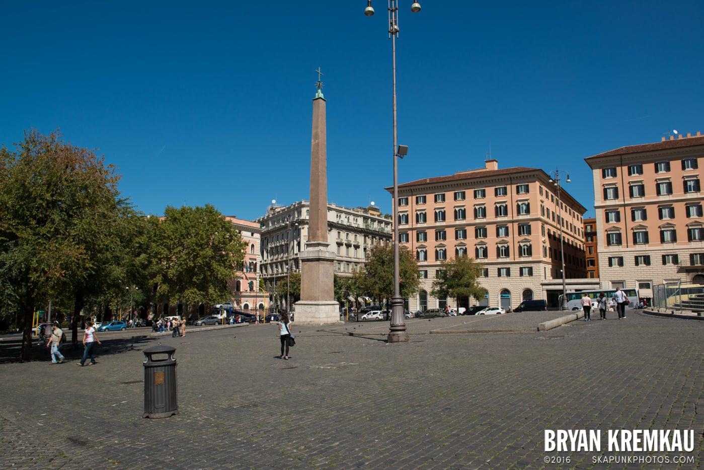 Italy Vacation - Day 12: Rome - 9.20.13 (49)