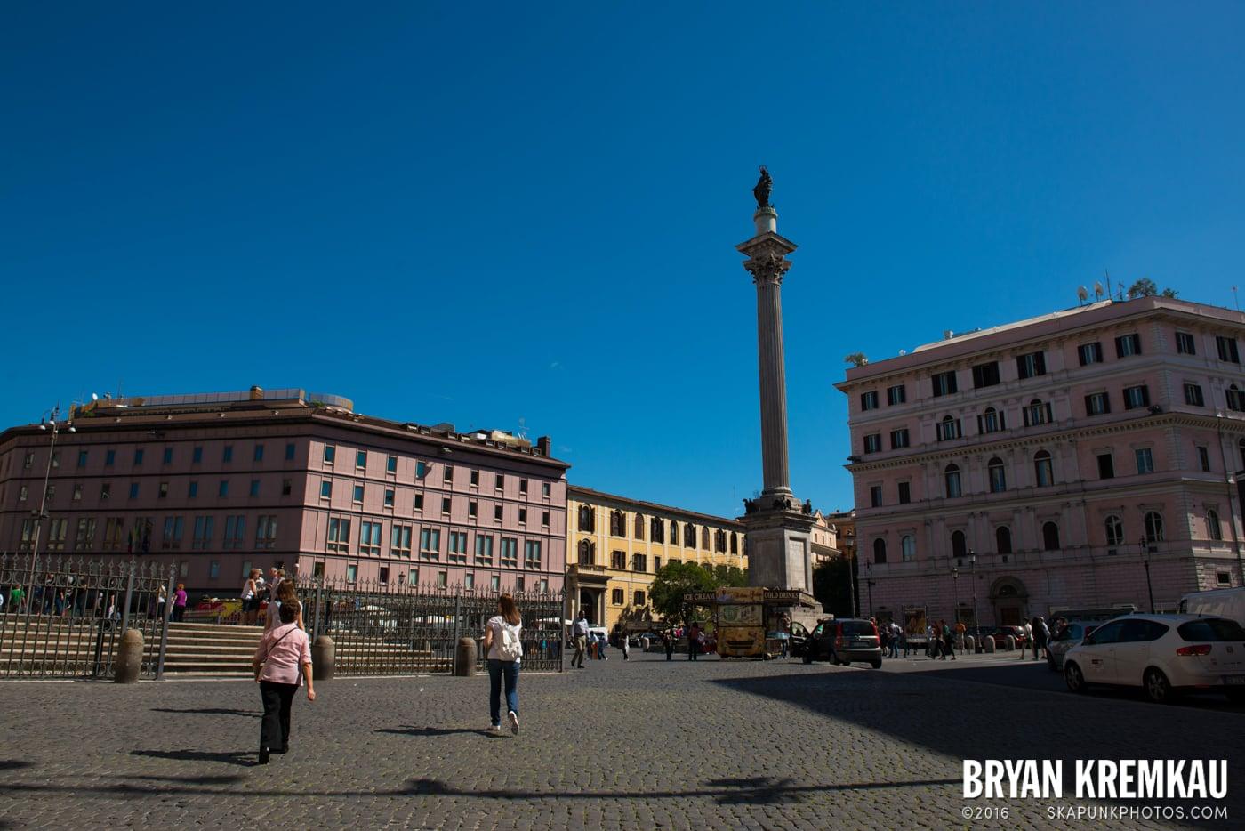 Italy Vacation - Day 12: Rome - 9.20.13 (48)