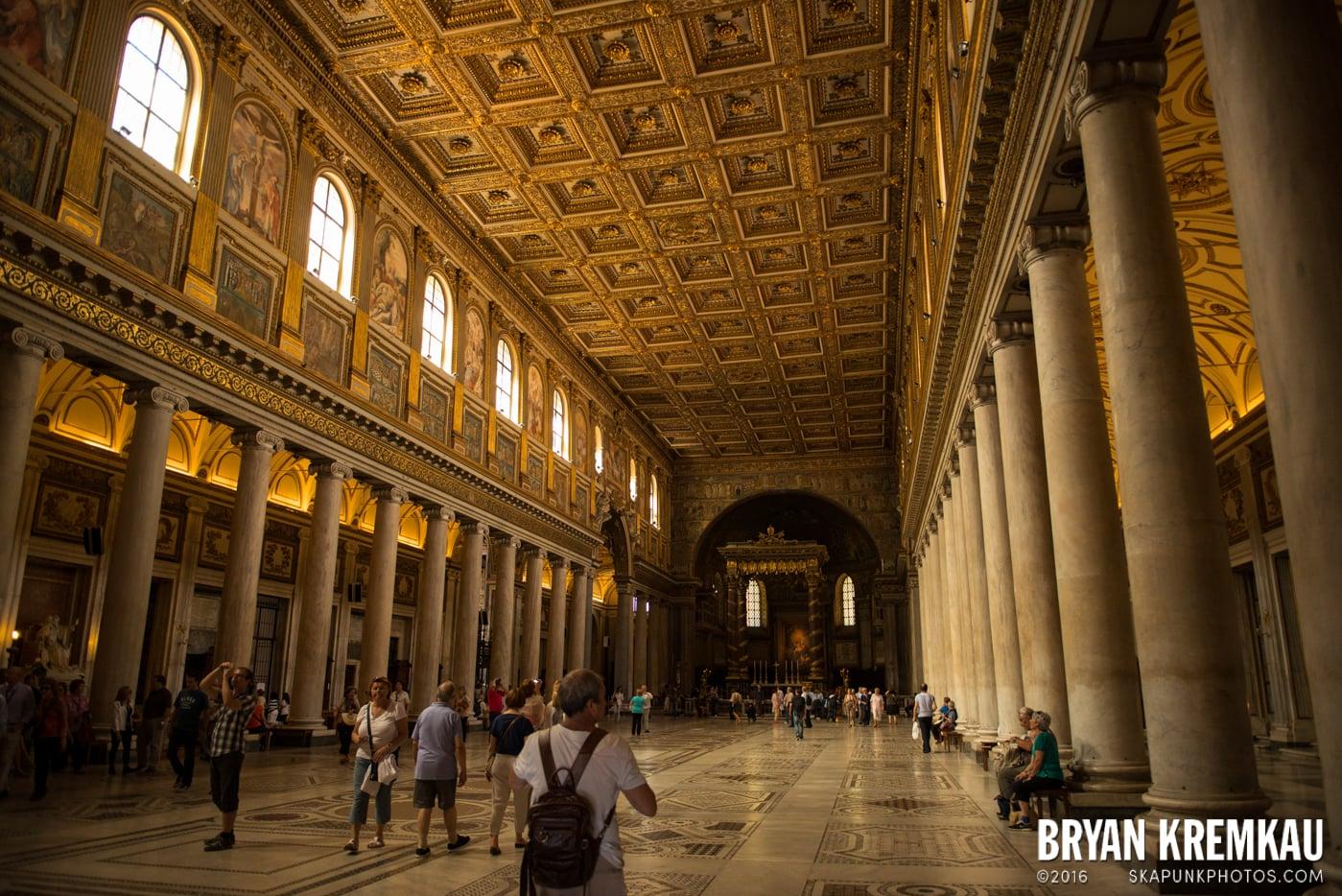 Italy Vacation - Day 12: Rome - 9.20.13 (45)