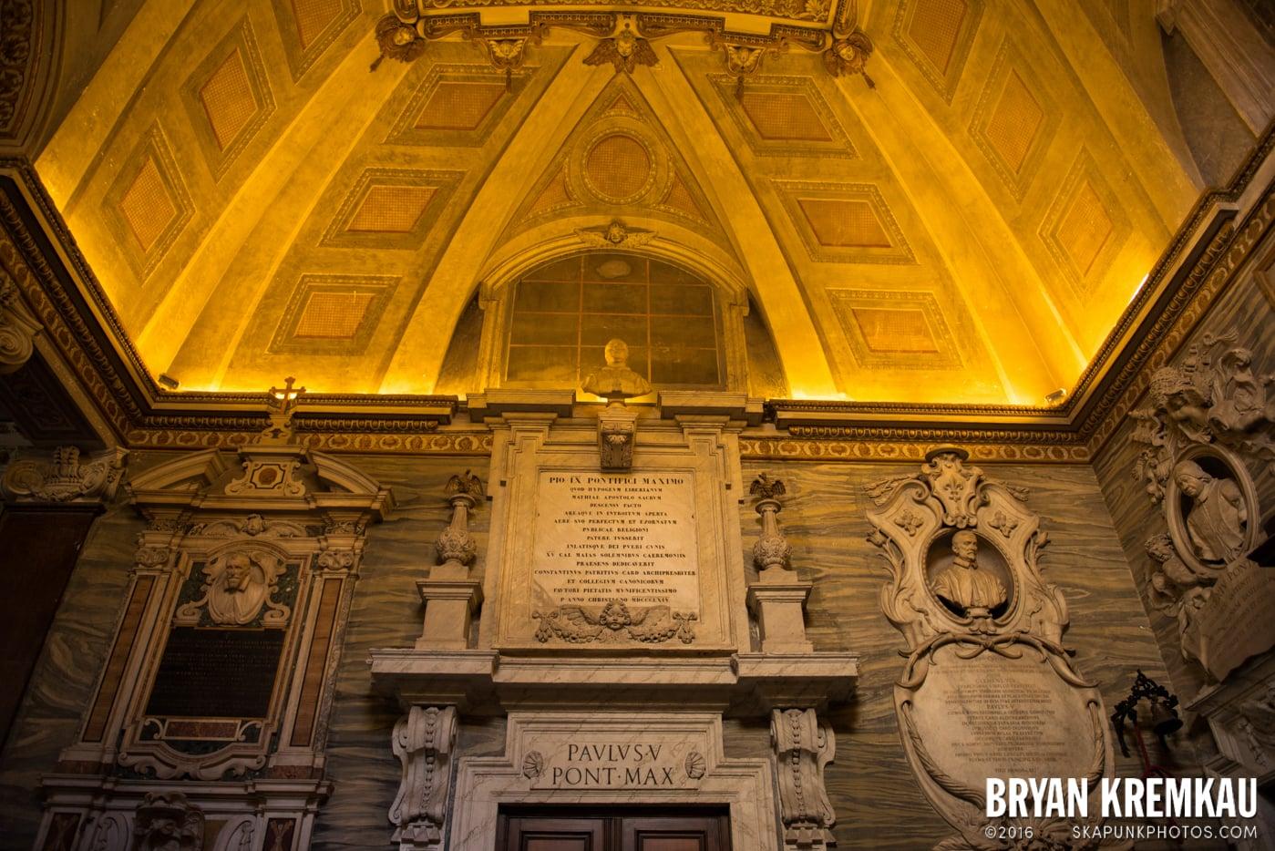 Italy Vacation - Day 12: Rome - 9.20.13 (43)