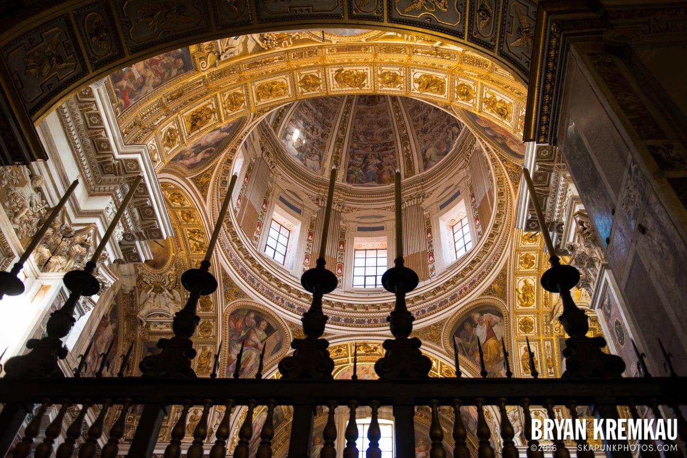 Italy Vacation - Day 12: Rome - 9.20.13 (38)