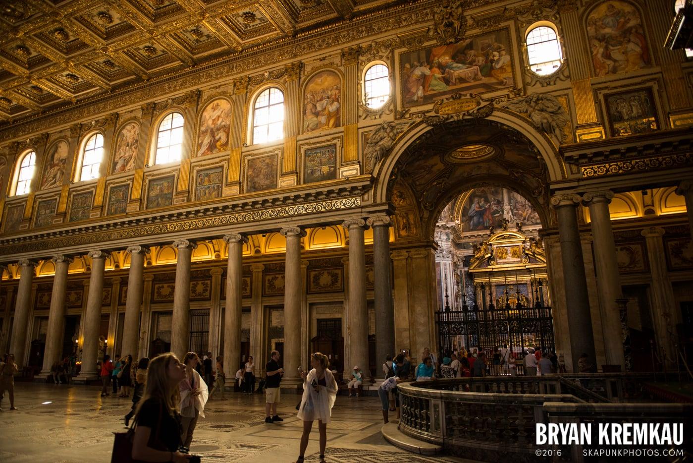 Italy Vacation - Day 12: Rome - 9.20.13 (36)
