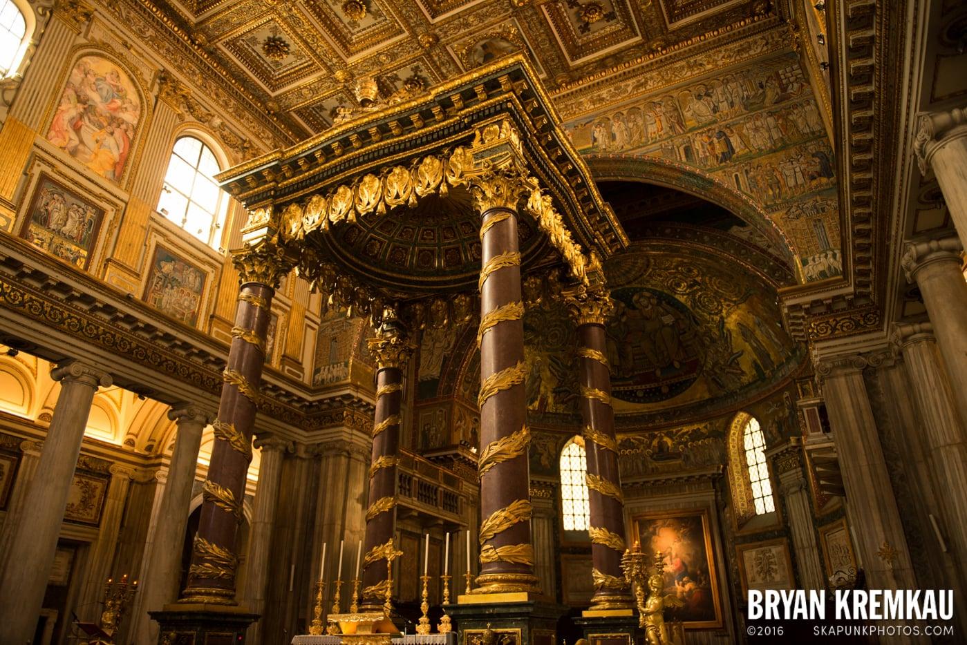 Italy Vacation - Day 12: Rome - 9.20.13 (35)