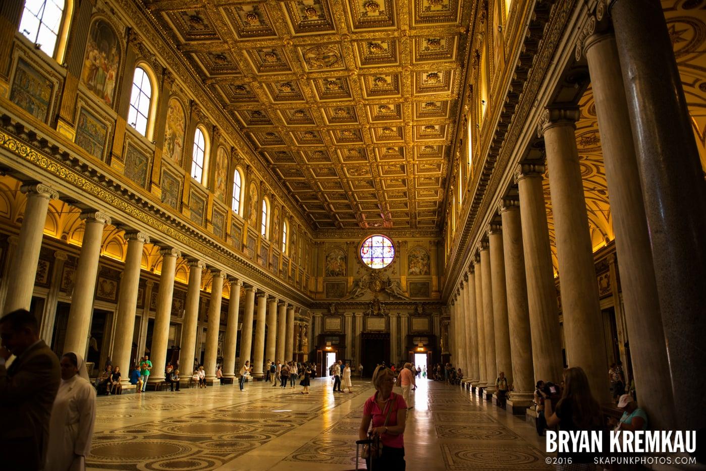 Italy Vacation - Day 12: Rome - 9.20.13 (33)