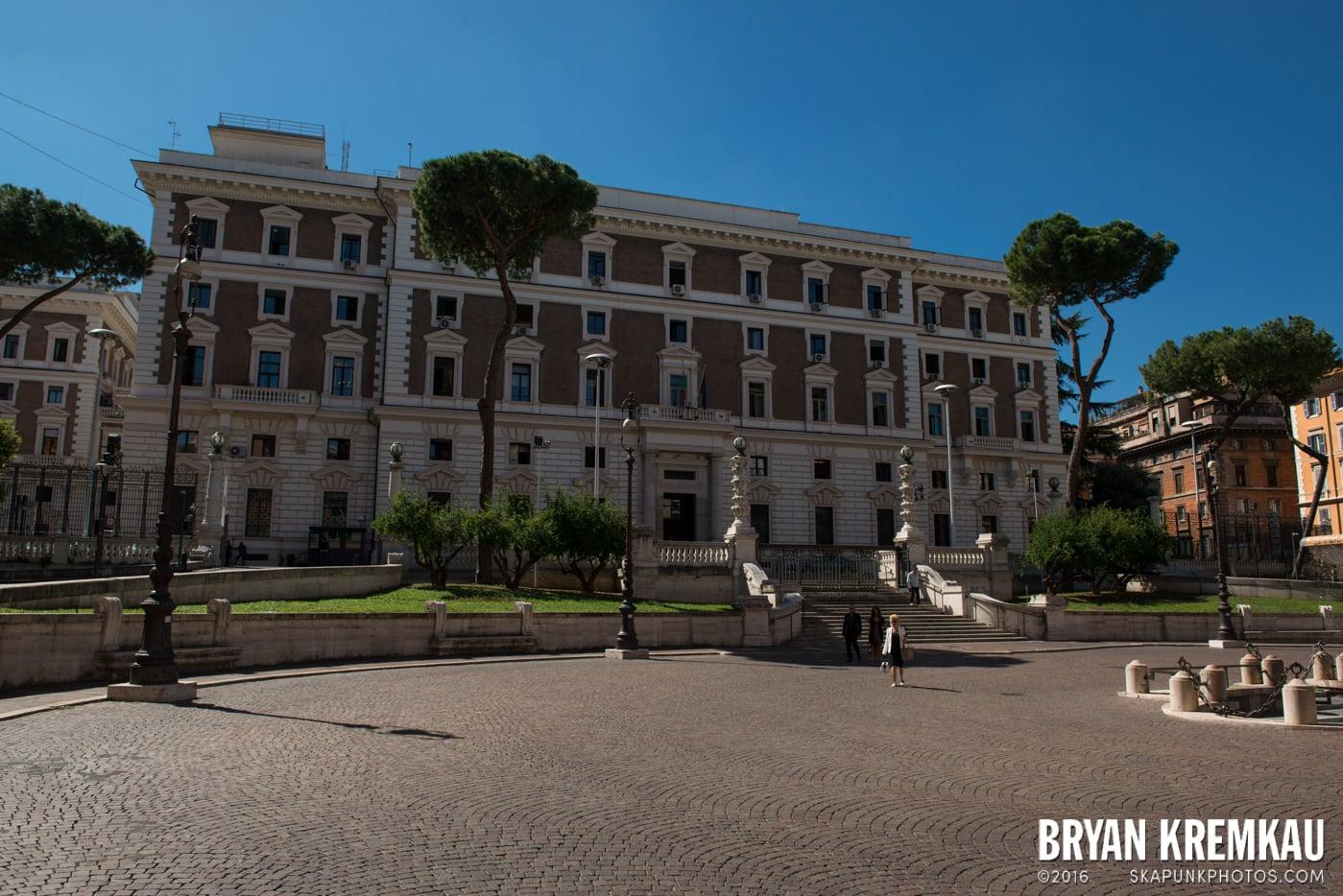 Italy Vacation - Day 12: Rome - 9.20.13 (31)