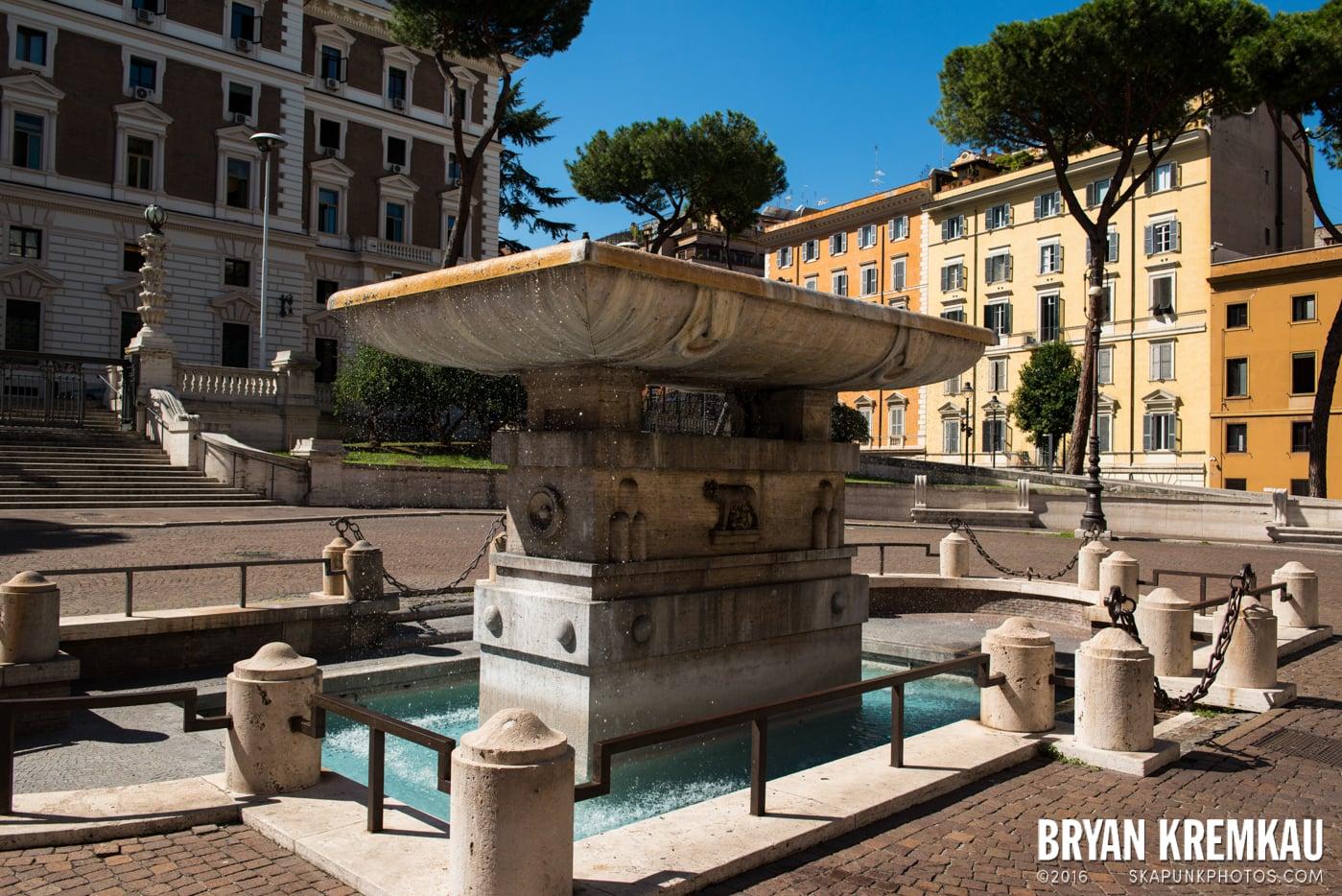 Italy Vacation - Day 12: Rome - 9.20.13 (30)