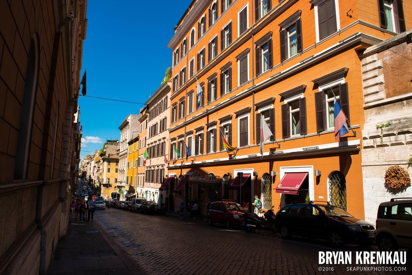Italy Vacation - Day 12: Rome - 9.20.13 (29)