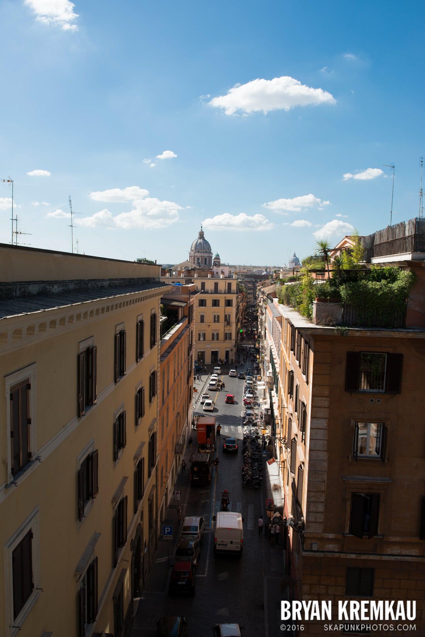 Italy Vacation - Day 12: Rome - 9.20.13 (28)