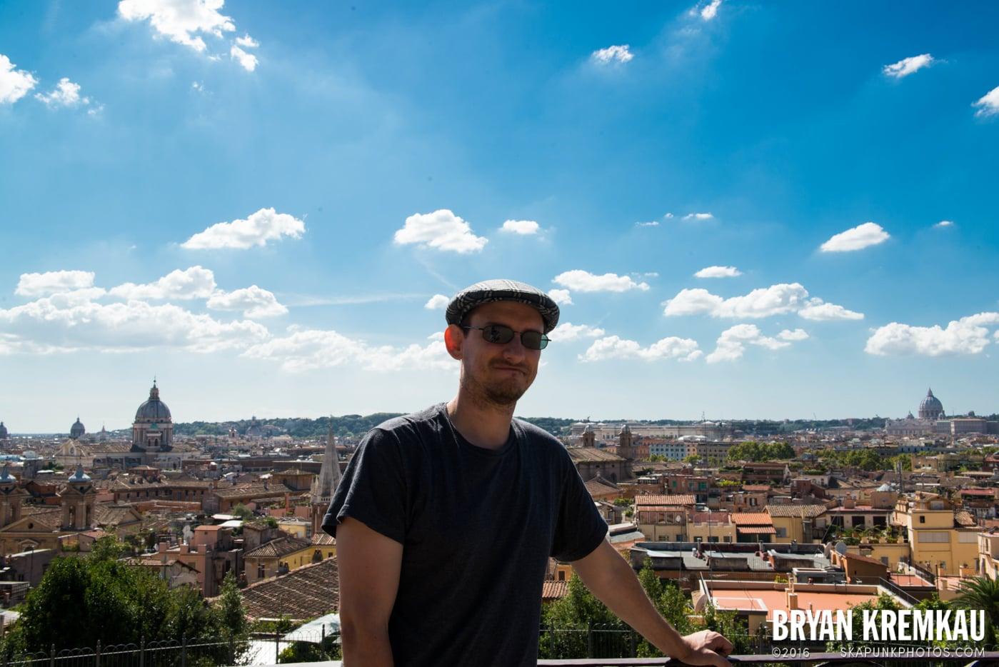 Italy Vacation - Day 12: Rome - 9.20.13 (23)