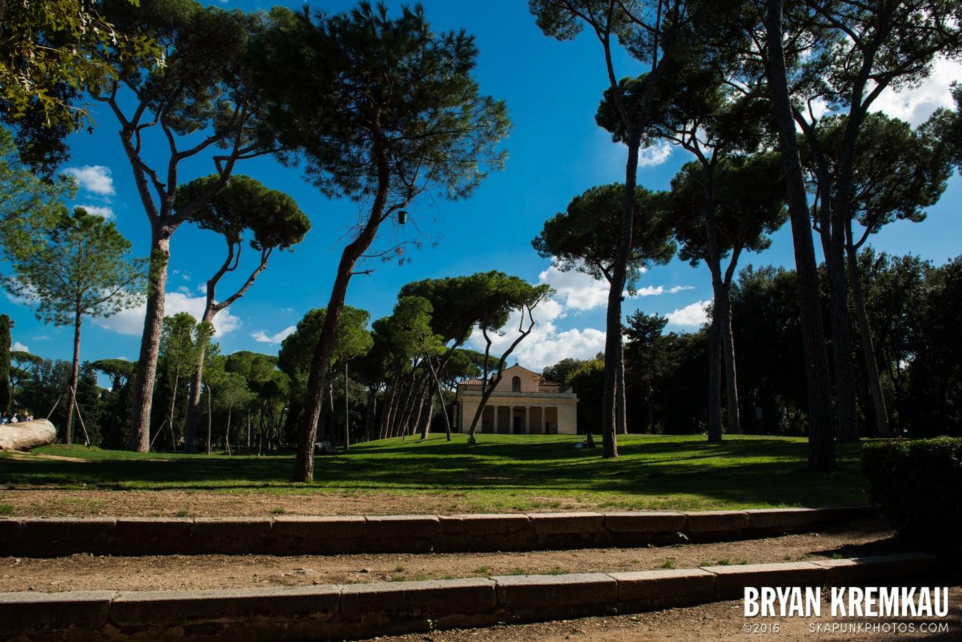 Italy Vacation - Day 12: Rome - 9.20.13 (19)