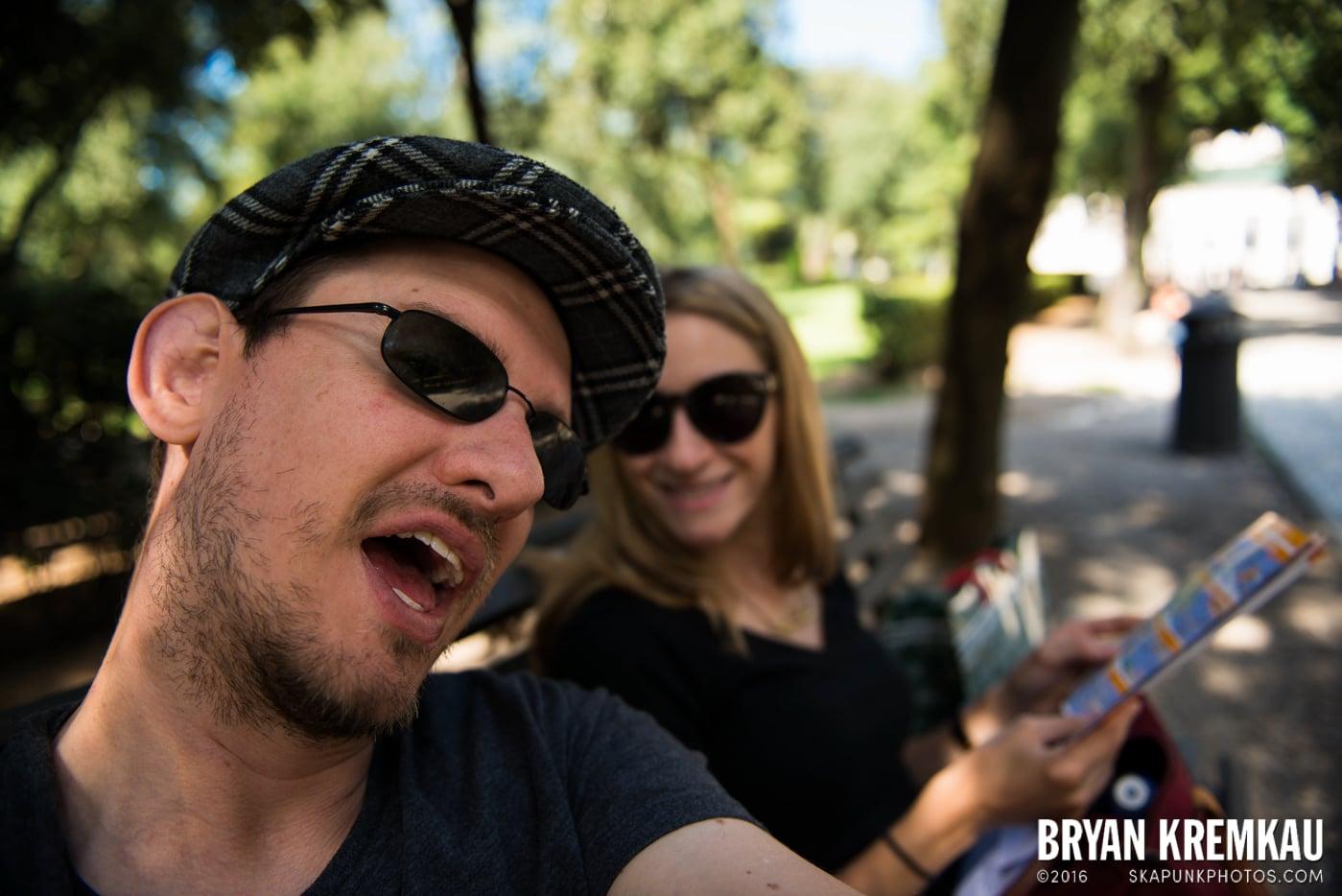 Italy Vacation - Day 12: Rome - 9.20.13 (12)