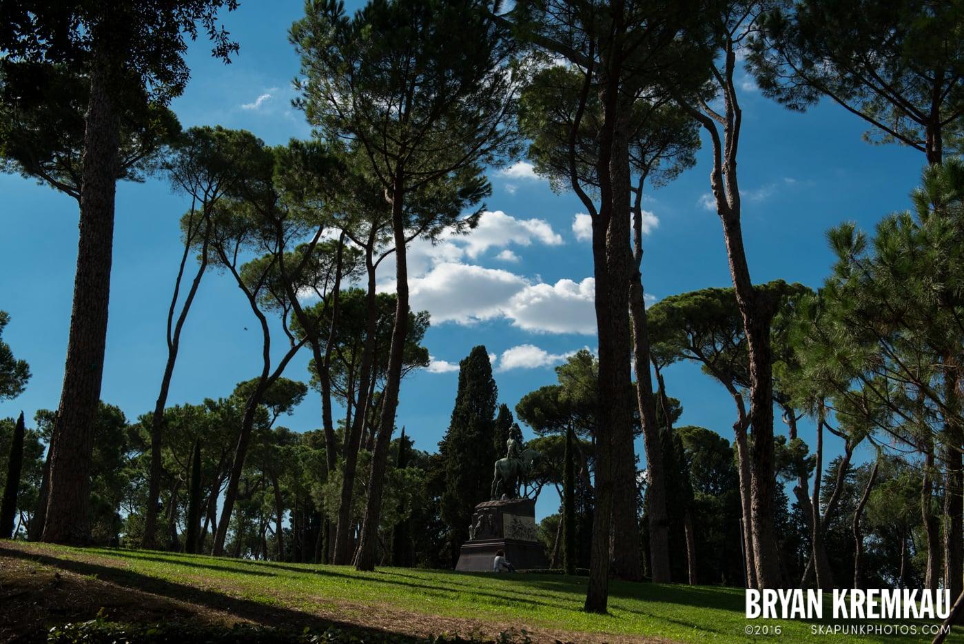 Italy Vacation - Day 12: Rome - 9.20.13 (8)