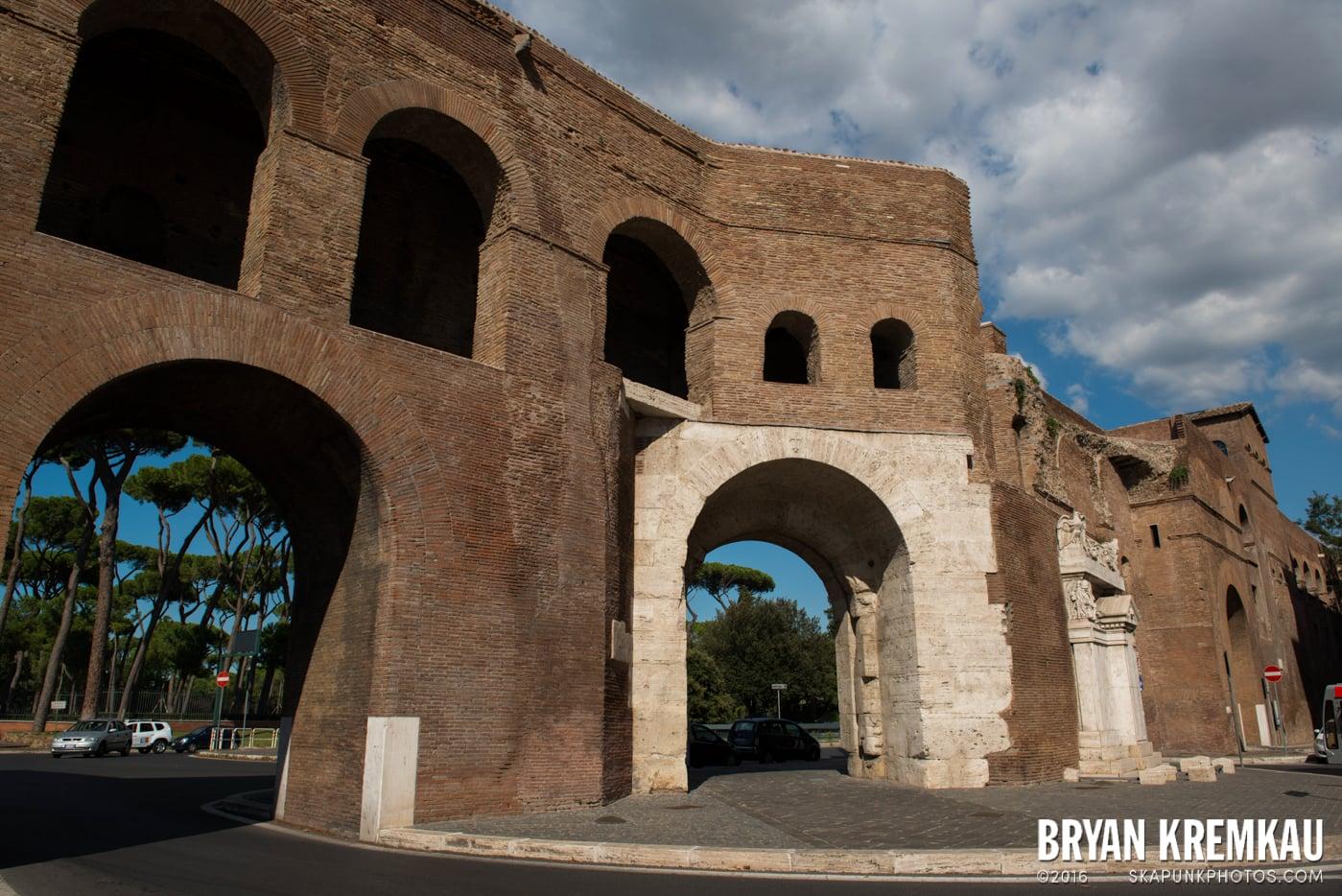 Italy Vacation - Day 12: Rome - 9.20.13 (5)
