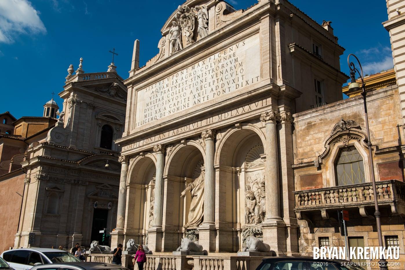 Italy Vacation - Day 12: Rome - 9.20.13 (4)