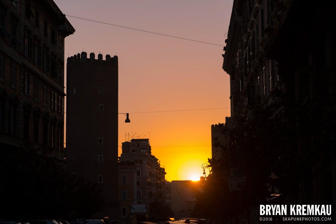 Italy Vacation - Day 12: Rome - 9.20.13 (3)