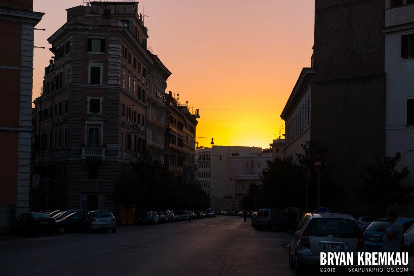 Italy Vacation - Day 12: Rome - 9.20.13 (2)