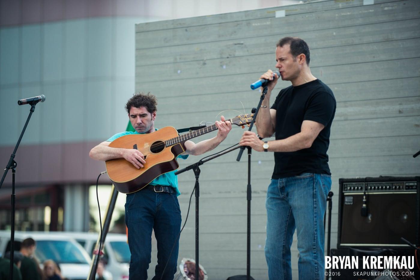 The Prodigals @ Exchange Place, Jersey City, NJ - 9.29.13 (21)
